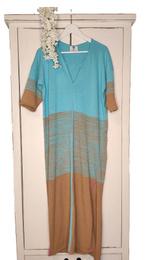Kaftan - Art. Turquoise