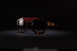 Eyewear - Art. Marzocco (Avana Palio)