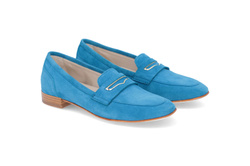 Loafers - Art. 80552D.02