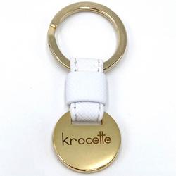 Keychain - Art. Stalkey (White Gold)