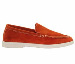 Orange Loafer - Art. D522/U524