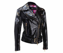 Leather Jacket - Art. 20003 - 600