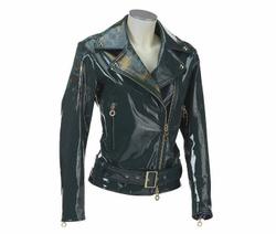 Leather Jacket - Art. 20003 - 900