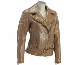 Leather Jacket - Art. 20003 - 101