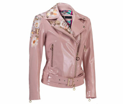 Leather Jacket - Art. 20003 - 700