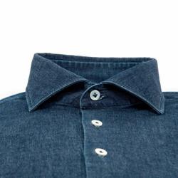Shirt - Art. Denim Shirt