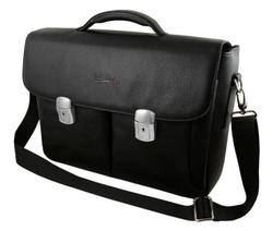 Art . Leather PC Bag