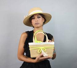 Hat & Bag - Art. 11331