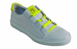 White Sneakers Shoes - Art. 597010B