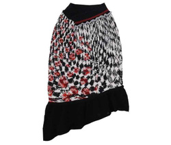 Tube Skirt - Art. FW20WSKn005