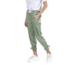 Trousers - Art. Pantajogger Jacquard