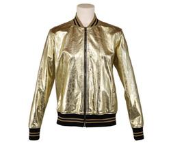 Leather Jacket - Art. Oro