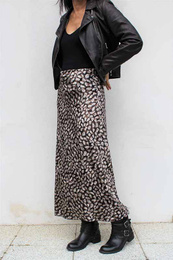Long Skirt - Art. 2071