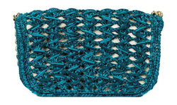 Clutch - Art. Alma (Turquoise)