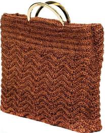 Bag - Art. Egle (Cuoio)