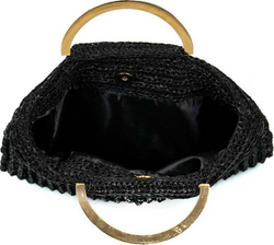Bag - Art. Greta (Black)