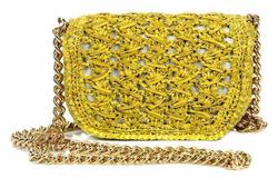 Clutch - Art. Mia (Yellow)