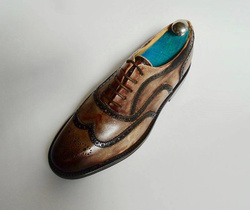 Golf Shoes - Art. Milano Tamponato