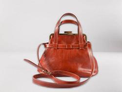 Shoulder Bag - Art. Mya