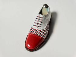 Golf Shoes - Art. Siena Bicolor