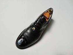 Golf Shoes - Art. York Black