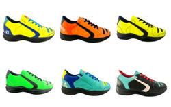 Technical Sneaker - Art. Pinturicchio