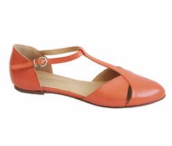 Red Ballet Flats - Art. 2145