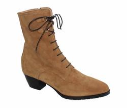 Brown Boots - Art. 2431