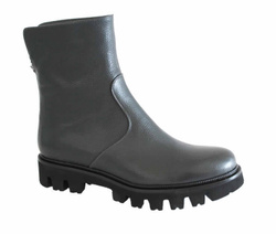 Black Boots - Art. 2438