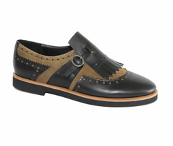 Brown Loafers - Art. 2442
