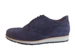 Derby Shoes - Art. MD0001