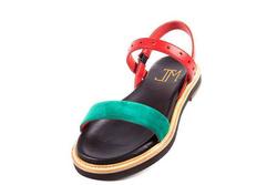 Sandals - Art. Camaleonte Verde
