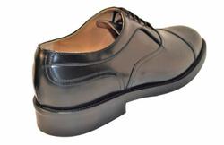 Black Oxford Shoes - Art. 432100A