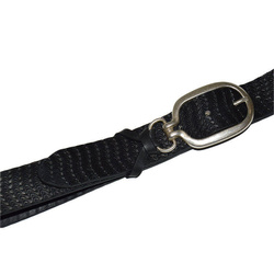 Belt - Art. MP2191 - BL