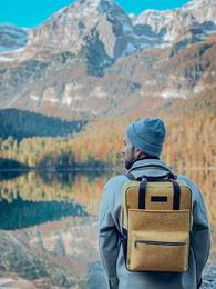 Backpack - Art. Climb
