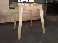 Table - Art. Envers