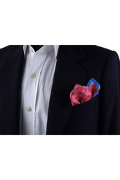 Pocket Square - Art. Gabry