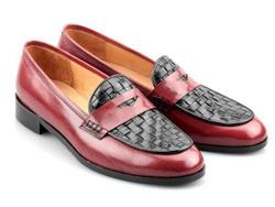 Loafer - Art. Intreccio