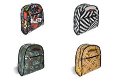 Backpack - Art. Space
