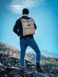 Backpack - Art. Trail
