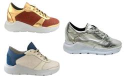 Sneaker - Art. Michelangelo