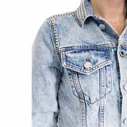 Jeans Jacket - Art. ALIW07