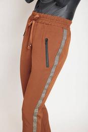 Art. Fluid Trousers