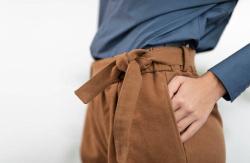 Autumn Cotton Stocking Trousers