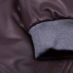 Leather Jacket - Art. 232087