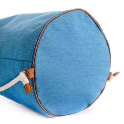 Boat Bag - Art. Light Denim