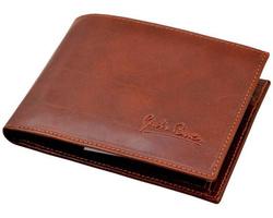 Art. Leather Men Wallet