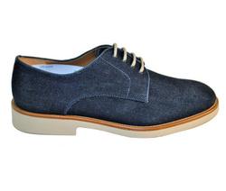Jeans Derby Shoes - Art. 432010A