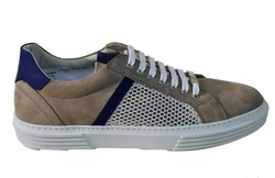 Sand Sneakers Shoes - Art. 437011A