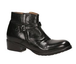 Black Ankle Boots - Art. J 6720